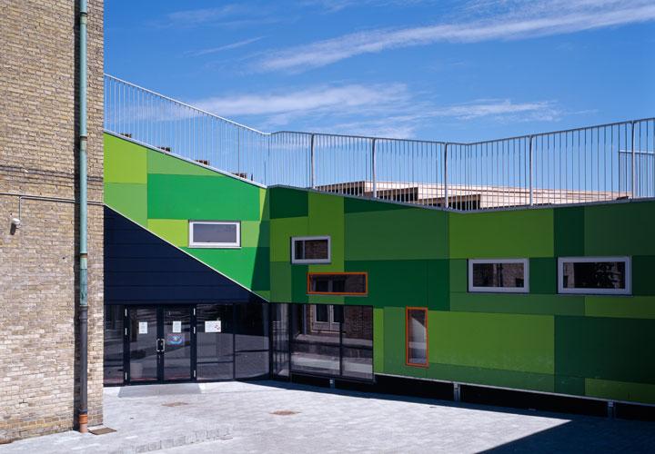 Bakkegaards School