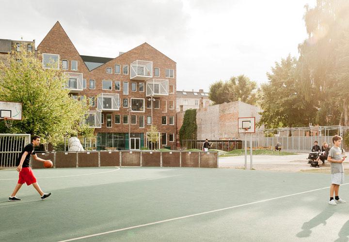 Bülowsvej School