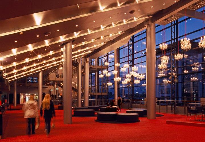 Planetarium kbh cinemas kbh