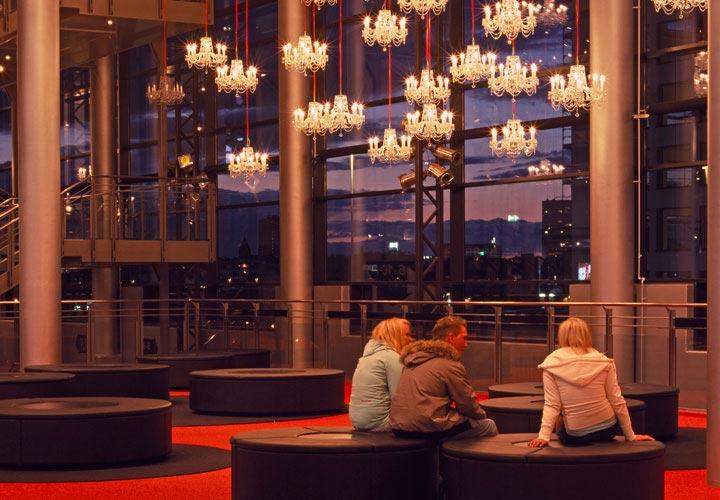 cinemas kbh Planetarium biograf