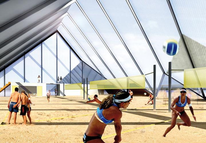 CPH Beach Volley
