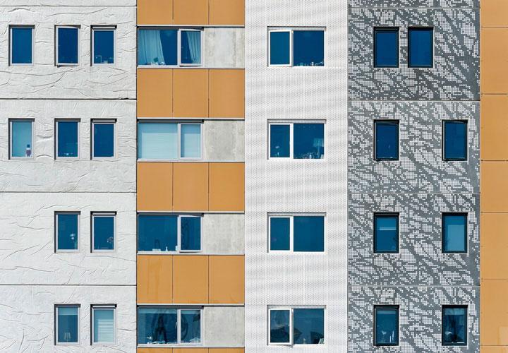 Grundfos Dormitory