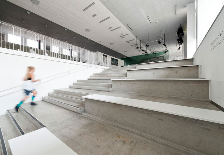Kkg Cebra Architecture