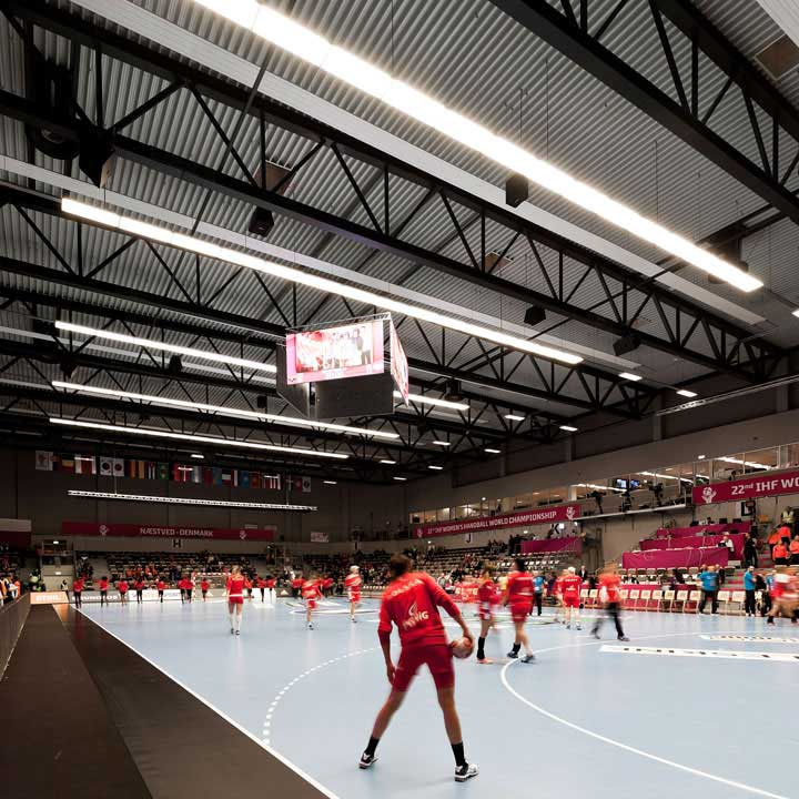 Næstved Multiarena