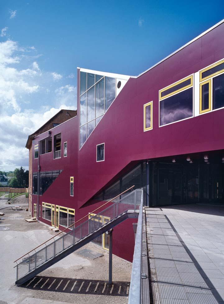 Ordrup School