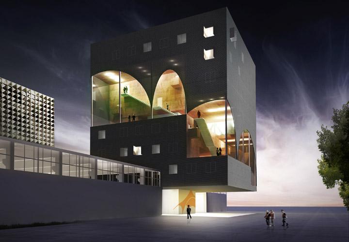 Roskilde HQ