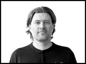 Mikkel Frost