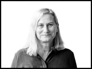 Hanne Leth Møller