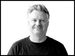 Rasmus K. Jensen
