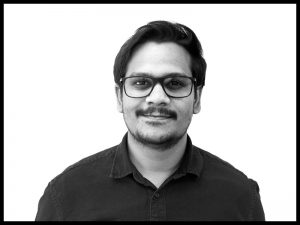 Rahul Vinodan