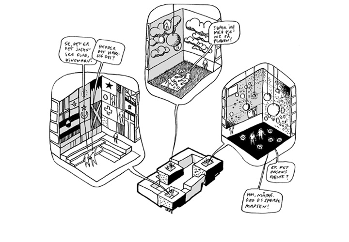 Gellerup Dormitory