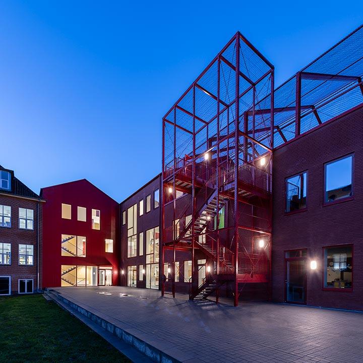 Aaby School