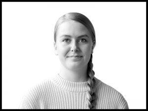 Pernille Andersen